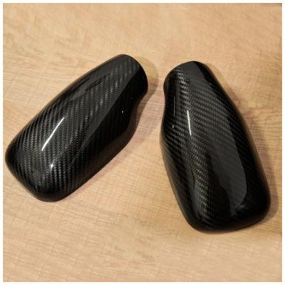Cover specchietti in carbonio per Opel Speedster e Vauxhall VX220 | Eltech Italia