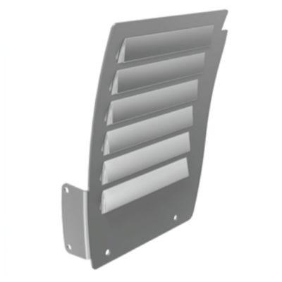 Protezione radiatore ed estrazione aria calda Opel Speedster e Vauxhall VX220 | Eltech Italia