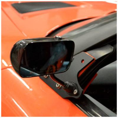 Supporto specchieto per Opel Speedster e Vauxhall VX220 | Eltech Italia