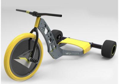 Trike-Racing