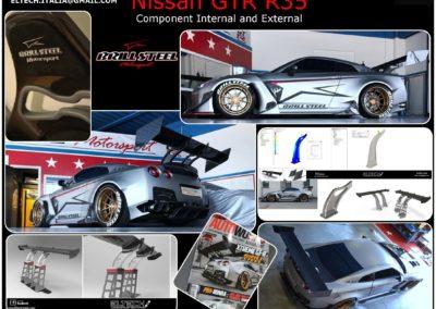 7 Audi - Nissan - Ferrari - Renault - Mini_Pagina_12
